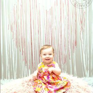 Sweet Formal Dress Baby Gap